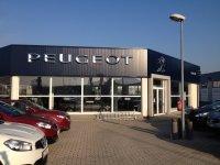 Peugeot Gablini Budaörs