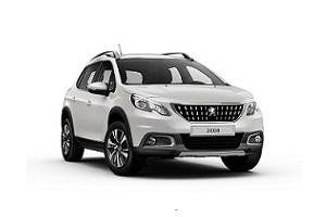 PEUGEOT 2008 SUV ACTIVE+